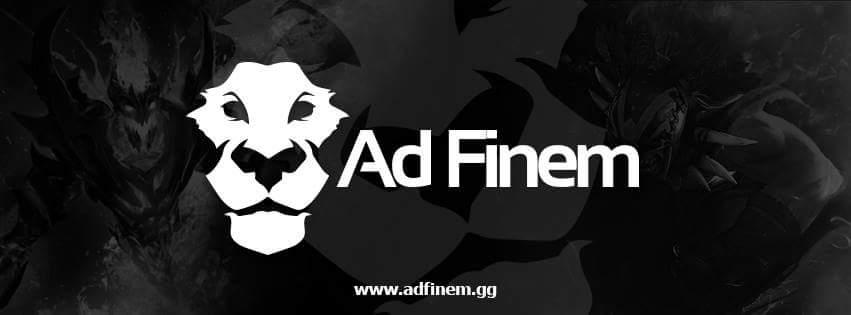 Roster update: Ad Finem