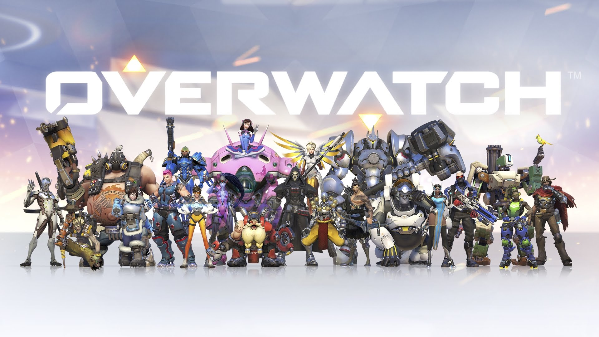 Overwatch | Review
